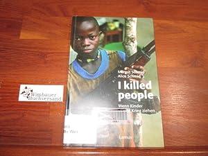"""I killed people"""" : wenn Kinder in: Schmid, Margrit Rosa"""