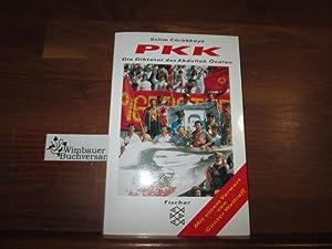 PKK : die Diktatur des Abdullah Öcalan.: Cürükkaya, M. Selim
