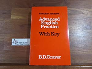 Graver Advanced English Practice Pdf