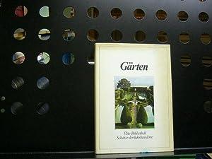 Gärten: Porcinai, Pietro und