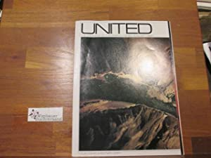 United : The Magazine of the Friendly Skies, August 1982