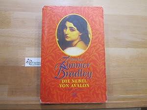 Die Nebel von Avalon.: Bradley, Marion Zimmer