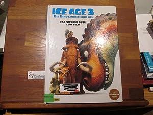 Ice Age 3 - die Dinosaurier sind: Rose, Layla (Mitwirkender)