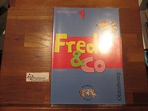 Fredo & Co; Teil: [Ausg. A]. 1.