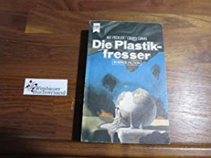 Die Plastikfresser : Science-Fiction-Roman. ; Gerry Davis. [Dt. Übers. von Rolf Palm], Heyne-Büch...