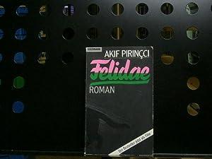 Felidae: Pirincci, Akif :
