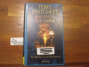 Wachen Zustand: 1 Terry Prachet Manhattan Hardcover Wachen!