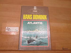 Atlantis : e. klass. Science-fiction-Roman. Hans Dominik / Heyne-Bücher / 6 / Heyne-Science-ficti...