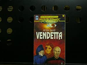 Vendetta (Star Trek)