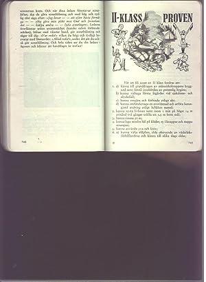 Scouthandboken (schwedischsprachiges Pfadfinderbuch): Frithiof Dahlby