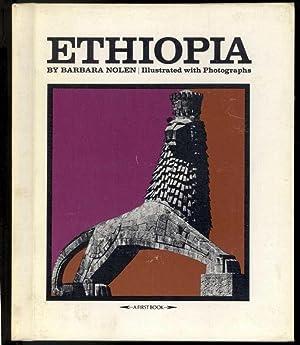 ETHIOPIA: Nolen, Barbara