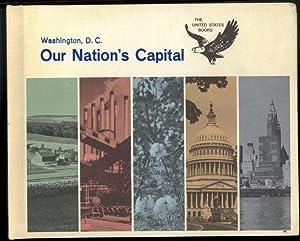 OUR NATION'S CAPITAL, WASHINGTON D.C.: Bailey, Bernadine