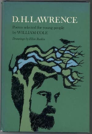 D.H. LAWRENCE Poems Selcted for Young People: Cole, William
