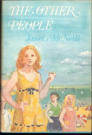 THE OTHER PEOPLE: McNeill, Janet