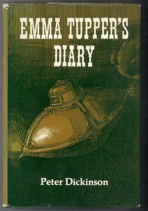 EMMA TUPPER'S DIARY.: Dickinson, Peter.