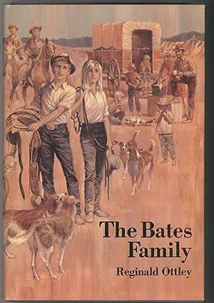 THE BATES FAMILY: Ottley, Reginald