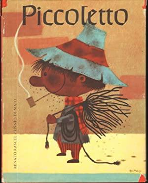PICCOLETTO The Story of the Little Chimney Sweep