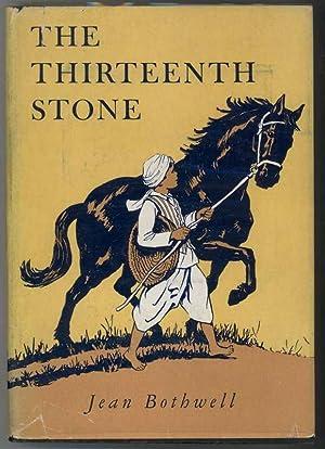 THE THIRTEENTH STONE: Bothwell, Jean
