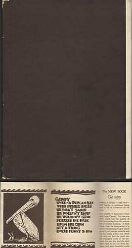 GAWPY Book 1: Hestwood, Harold W.
