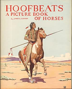 HOOFBEATS A PICTURE BOOK OF HORSES