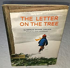 THE LETTER ON THE TREE