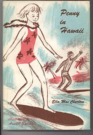 PENNY IN HAWAII: Charleton, Ella Mae