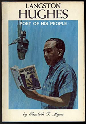LANGSTON HUGHES POET OF HIS PEOPLE