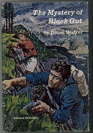 THE MYSTERY OF BLACK GUT: Walker, Diana