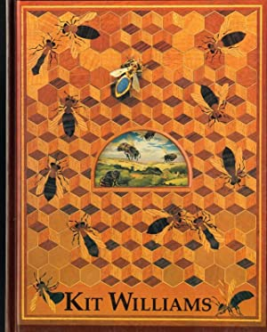 BOOK WITHOUT A NAME (A BEE ON: Williams, Kit
