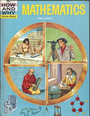 THE HOW AND WHY WONDER BOOK OF MATHEMATICS: Highland, Esther harris and Highland, Harold Joseph