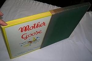 MOTHER GOOSE: Benet, William Rose