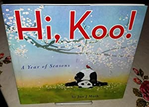 HI KOO!: A Year of Seasons