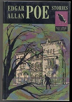 EDGAR ALLAN POE STORIES: Poe, Edgar Allan