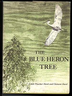 THE BLUE HERON TREE