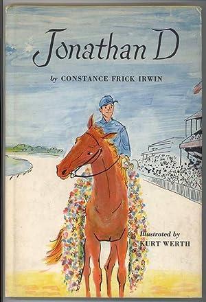 JONATHAN D: Irwin, Constance Frick