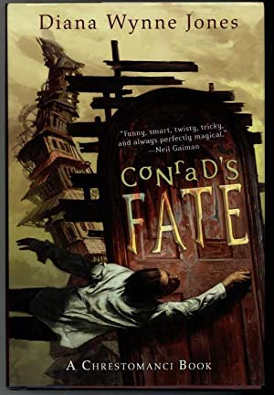 Conrad's Fate: Jones, Diana Wynne