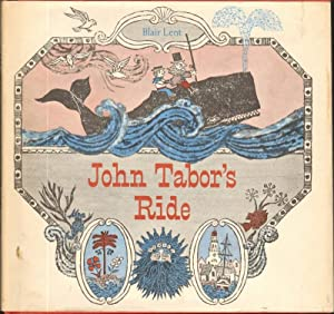 JOHN TABOR'S RIDE: Lent, Blair