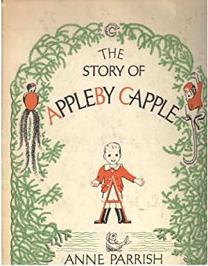 THE STORY OF APPLEBY CAPPLE: Parrish, Anne