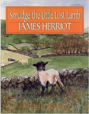 SMUDGE, THE LITTLE LOST LAMB: Herriot, James
