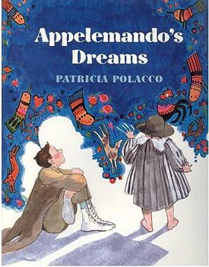APPELEMANDO'S DREAMS: Polacco, Patricia