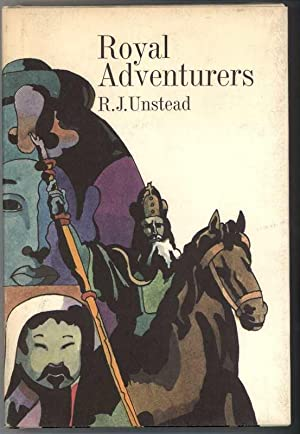 ROYAL ADVENTURERS: Unstead, R.J.