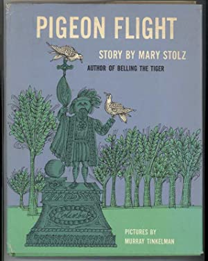 PIGEON FLIGHT