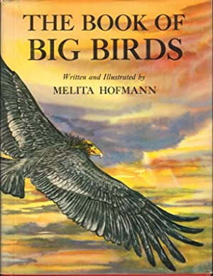 THE BOOK OF BIG BIRDS