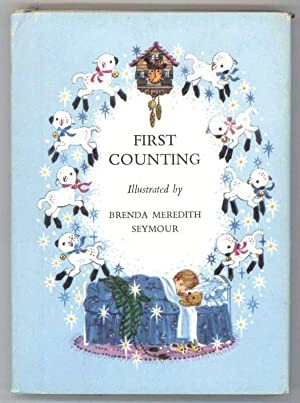 FIRST COUNTING: Seymour, Brenda Meredith