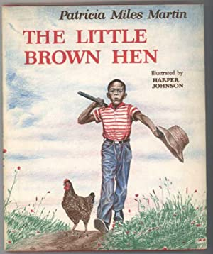 THE LITTLE BROWN HEN