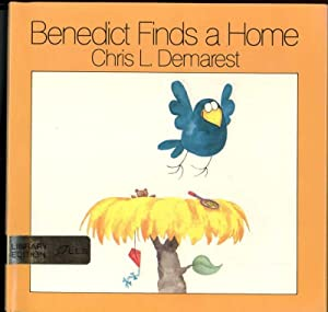 BENEDICT FINDS A HOME