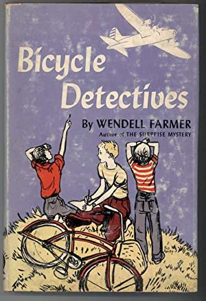 BICYCLE DETECTIVES: Farmer, Wendell