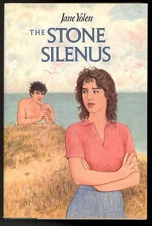 THE STONE SILENUS: Yolen, Jane