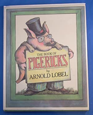 THE BOOK OF PIGERICKS Pig Limericks