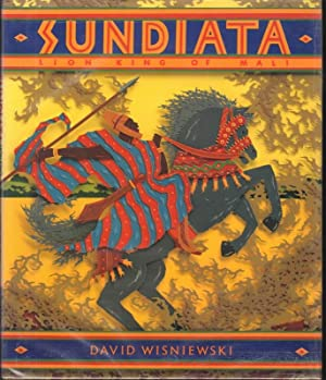 SUNDIATA Lion King of Mali